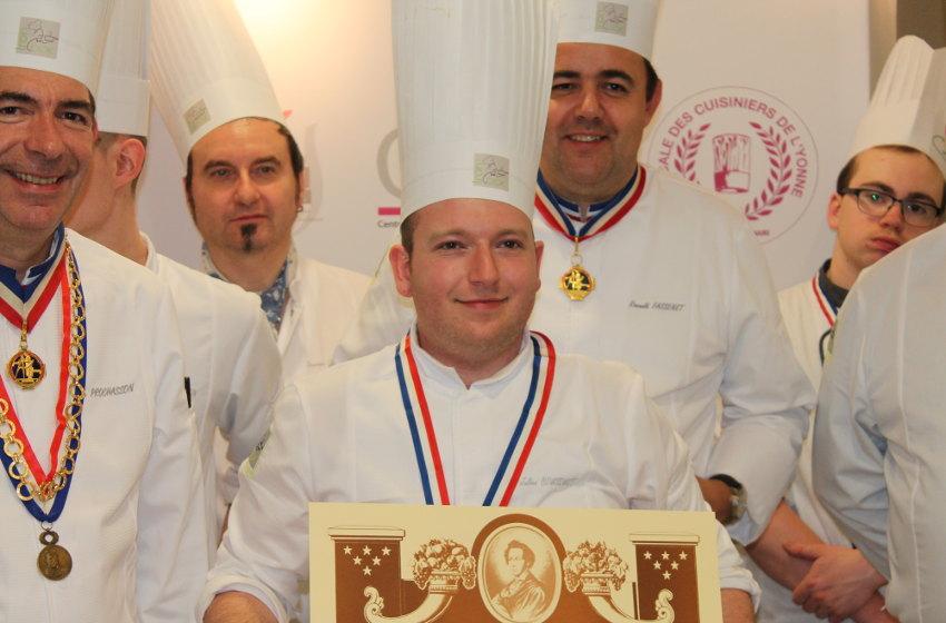 Le CIFA de l'Yonne accueillera le défi culinaire national en novembre 2022 : IRON COOK 4, le retour !