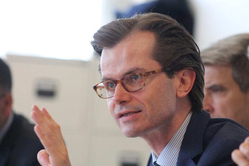 Guillaume LARRIVE (LR) : « La logique technocratique du gouvernement menace les territoires ruraux…»