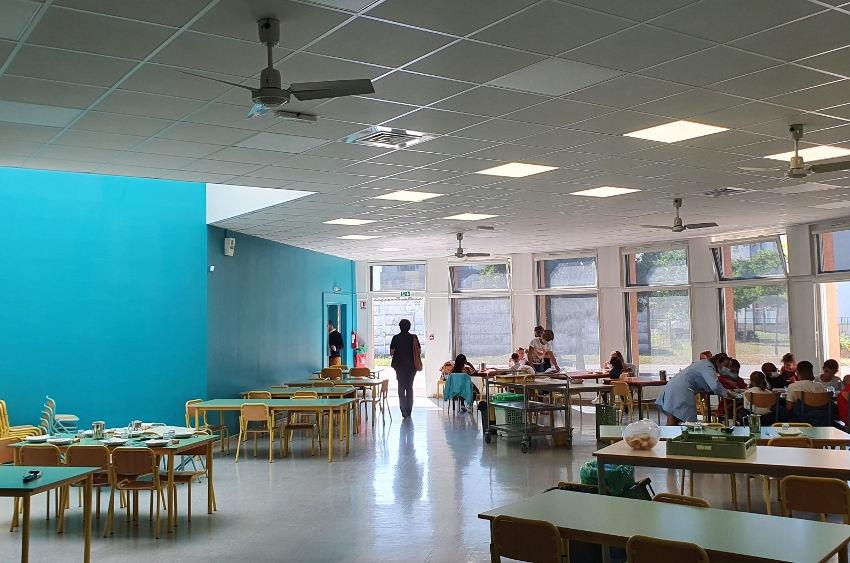 La flambée des matières premières contraint la mairie de Sens à différer certaines rénovations de groupes scolaires