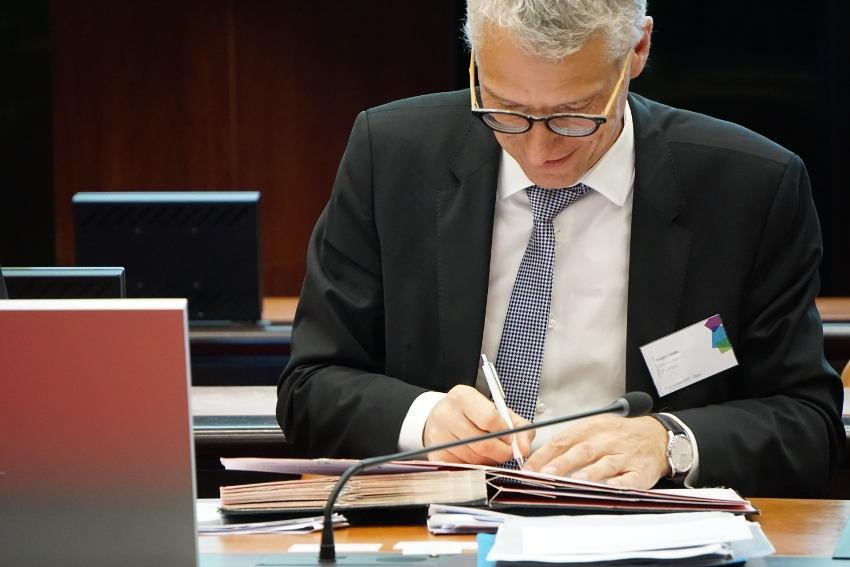 Favoriser la qualification des demandeurs d'emploi : un engagement acté par trois partenaires de la région…
