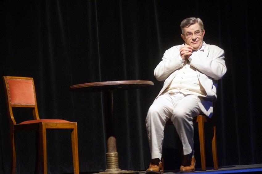 Stéfan ZWEIG fait recette à la CLOSERIE : « Le Joueur d'échecs » sera de nouveau interprété en octobre…