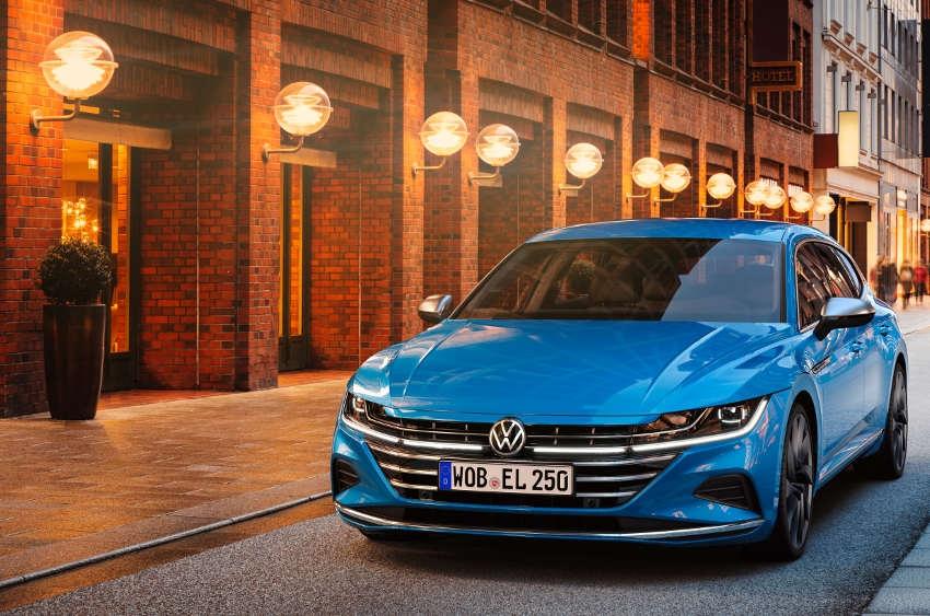 Portes ouvertes chez JEANNIN Automobiles ce week-end : le groupe VW renoue avec la croissance mondiale…