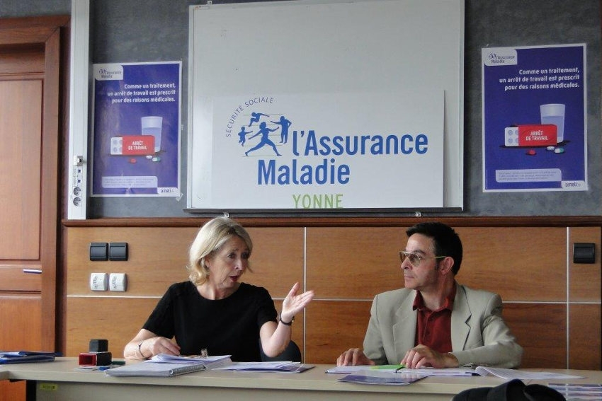 Le coût de remboursement des transports médicaux explose dans l'Yonne