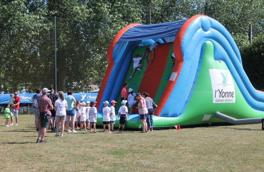 Yonne Tour Sport ne se déroulera pas cet été : un goût amer de déjà vu…