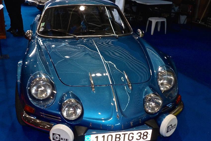 AUXERRE ENCHERES roulera des mécaniques pour satisfaire les collectionneurs de véhicules anciens !