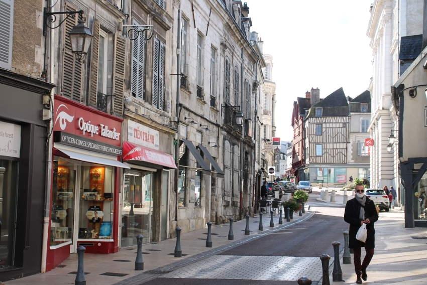 Etat d'alerte à Auxerre et à Sens : la COVID-19 oblige la préfecture à adopter de nouvelles mesures dès le 05 octobre