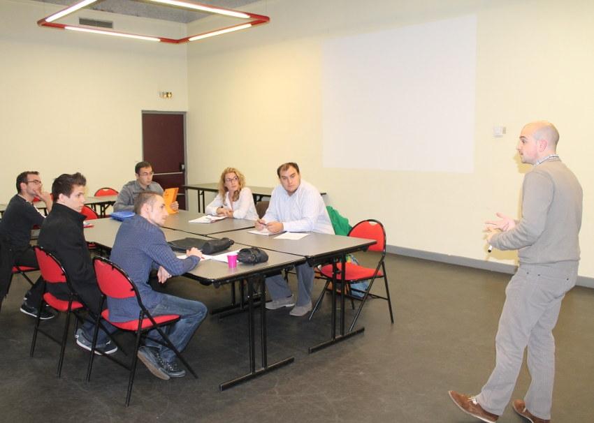La BGE Nièvre Yonne développe son club de créateurs/repreneurs d'entreprise à l'automne…