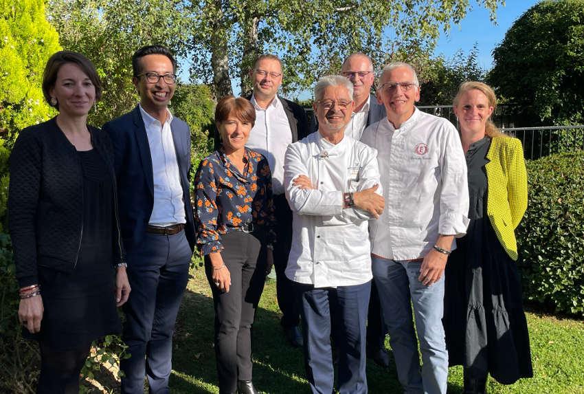 Un menu à déguster le 21 octobre dans l'Yonne : le « Grand Repas », la formule pour sublimer les richesses du terroir !
