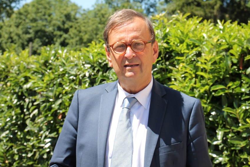 En quête d'une réélection à la CCPF : J-P SAULNIER-ARRIGHI plaide en faveur de sa vision entrepreneuriale