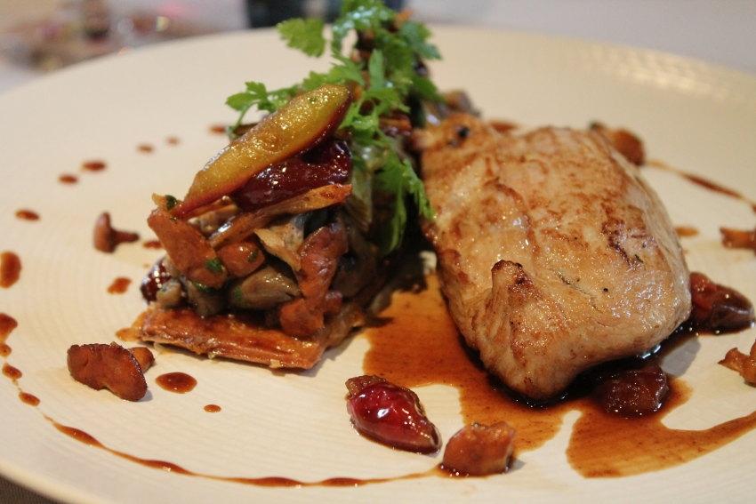 « Tous au restaurant » : quelques chefs de l'Yonne participent à l'opération jusqu'au 01er octobre…