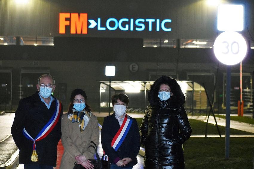 FM LOGISTIC : une table ronde pour faire toute la lumière sur l'impensable fermeture…