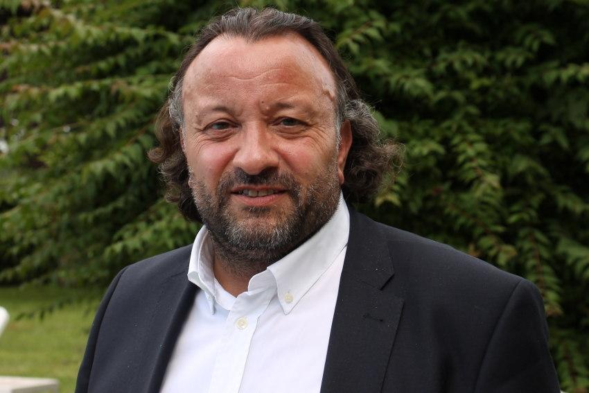 Vincent MARTIN (FRTP) : les fruits de la commande publique doivent alimenter la filière des travaux publics