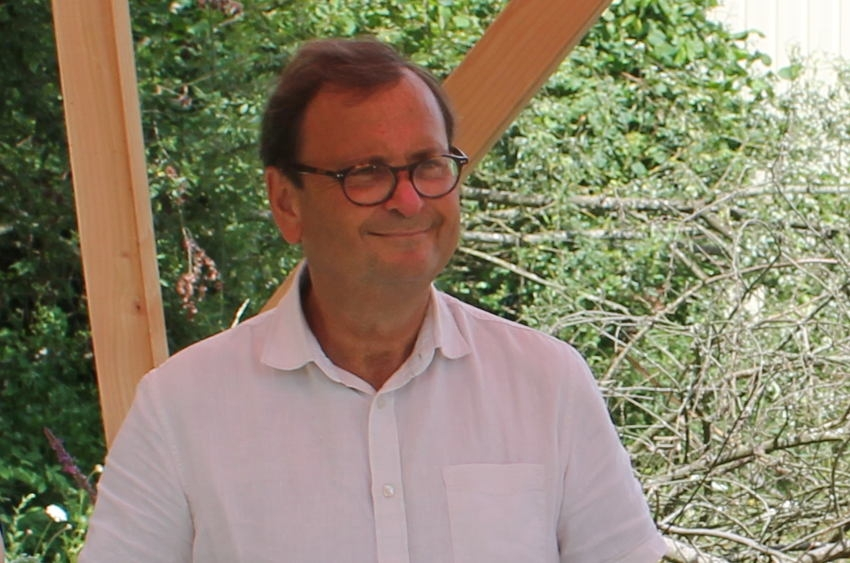 Jean-Philippe SAULNIER-ARRIGHI défendra les intérêts de l'Yonne au sein de l'Agence Economique Régionale (AER)