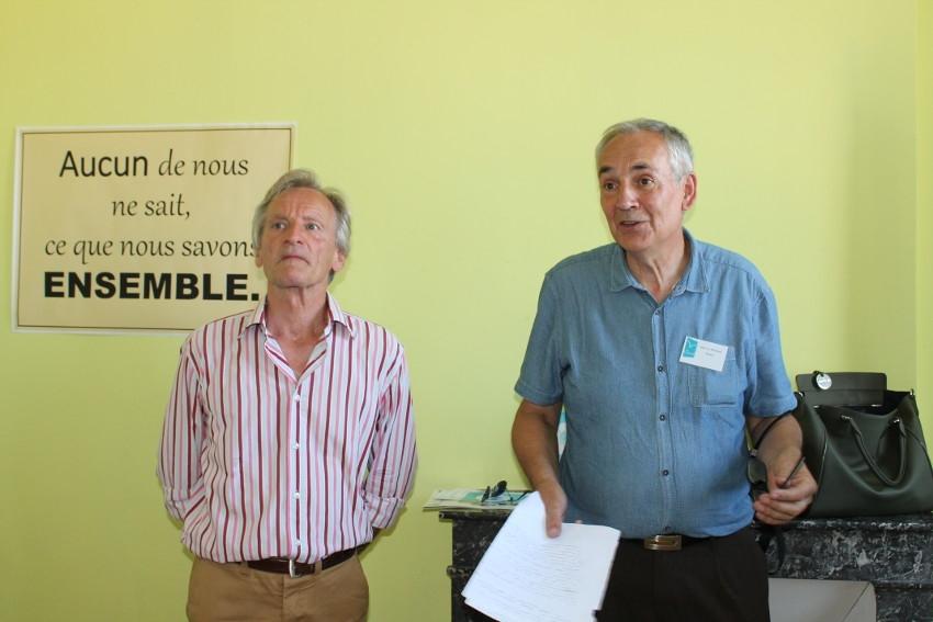 L'Envol et COOP en BAT étendent leur influence dans l'Yonne avec de sérieux objectifs