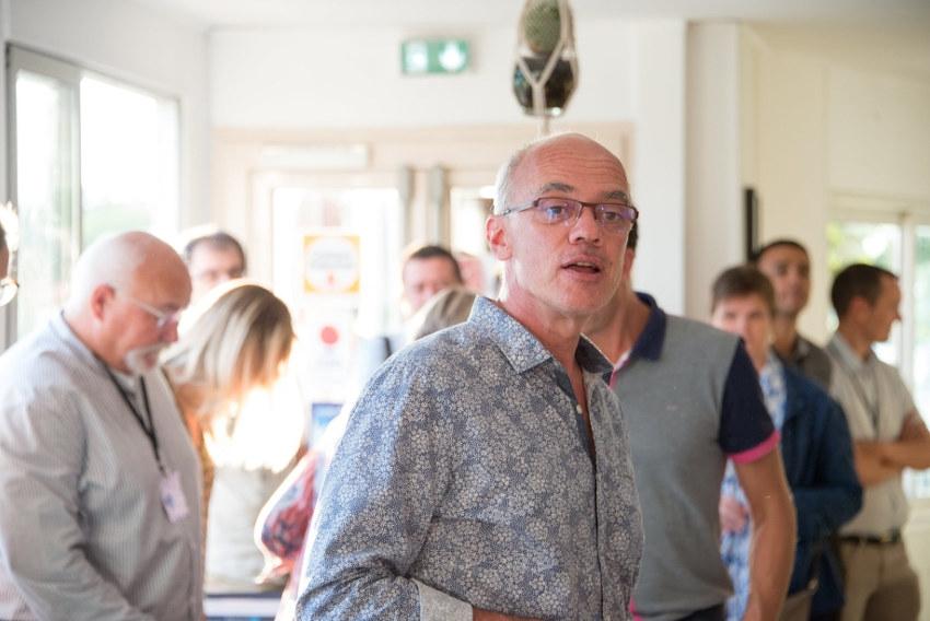 Porteurs de projets et entrepreneurs se retrouvent à la première réunion du « BGE Club »