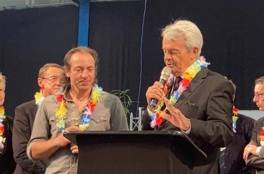 Le Salon des Seniors est le reflet du bien vieillir dans l'Yonne : le Département n'a pas à rougir de son schéma politique